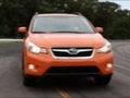 2013 Subaru XV Crosstrek first drive