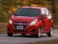 Chevrolet Spark sneak peek