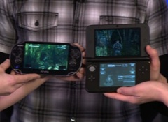 PlayStation Vita vs. Nintendo 3DS