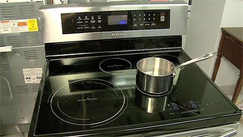 Induction Ranges For Fast Cooking Consumer Reports Video Hub