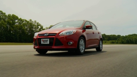 2012 Ford Focus Reliability Consumer Reports Autos Post