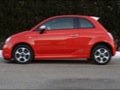 2013 Fiat 500e first drive