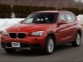 BMW X1 2013-2014 Review