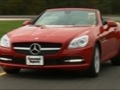 Mercedes-Benz SLK 2012-2014 Review