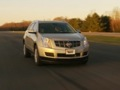 Cadillac SRX 2013-2014 Review