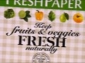 Does Fresh Paper make produce last longer?