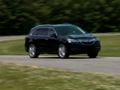 2014 Acura MDX first drive