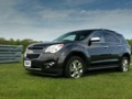 Chevrolet Equinox 2013 quick take