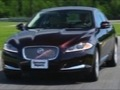 Jaguar XF 2013-2014 Review