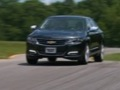 2014 Chevrolet Impala quick take