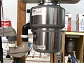 Testing Garbage Disposers
