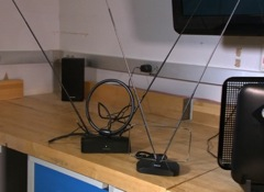 TV Antennas for Free Television