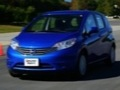Nissan Versa Note 2014-2015 Review