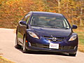 Mazda6 2009-2013 review