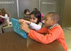 Tablets for Kids in 2013