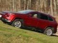 2014 Jeep Cherokee first drive