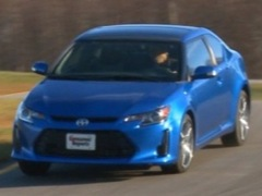 Scion tC 2014 Quick Drive