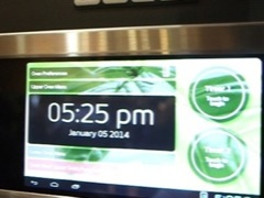 Discovery IQ Appliances at CES 2014