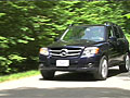 Mercedes-Benz GLK 2010-2012 review