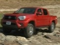 Pickup trucks - top choices