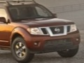 Nissan recalls Frontier for fire risk
