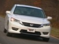 Midsize sedans - top choices