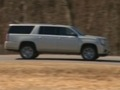 2015 Chevrolet Tahoe and GMC Yukon Quick Drive