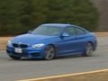 2014 BMW 4 Series Quick Drive