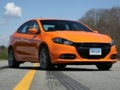 Dodge Dart 2014-2015 Review