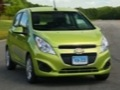 Chevrolet Spark 2014-2015 Review