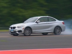 BMW 2 Series 2014-2016 Quick Drive