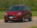 Ford Fiesta 2014-2015 Review