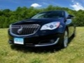 2014 Buick Regal Review