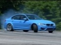 How Fun Is the 2015 BMW M3?