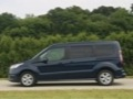 Ford Transit Connect 2014-2016 Quick Drive