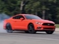 2015 Ford Mustang Quick Drive