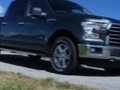 2015 Ford F-150 Quick Drive