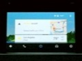 Quick Tour of Google's Android Auto