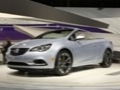 Buick Cascada Revives Convertible Cruiser Market