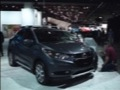 Small Honda HR-V Mixes Practicality with Style