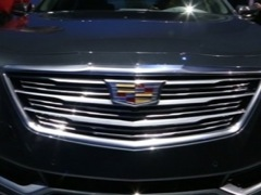 Luxury Car Showdown at New York Auto Show