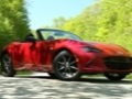 Redesigned Mazda MX-5 Keeps Miata Magic Going