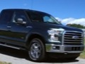 Ford F-150 2015-2016 Road Test