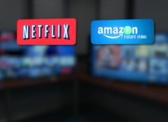 Netflix vs. Amazon Prime Instant Video