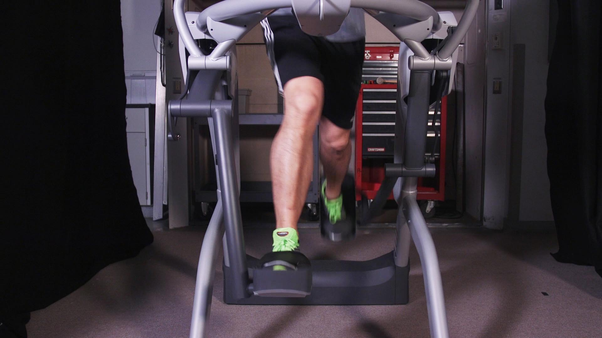 Three Exercises For Each Plane Of Movement Cro Alternative Motion Cardio Machine