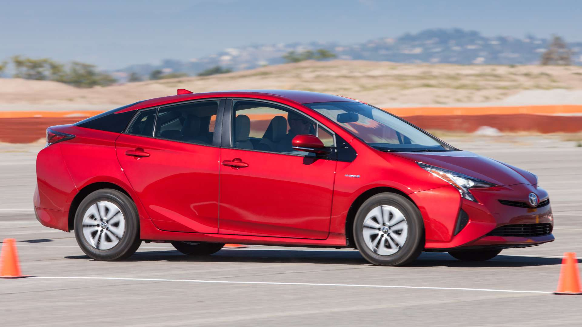 A And B Kia >> 2016 Toyota Prius Review - Consumer Reports