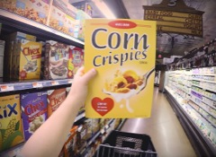 Shine a Light on GMOs in Food