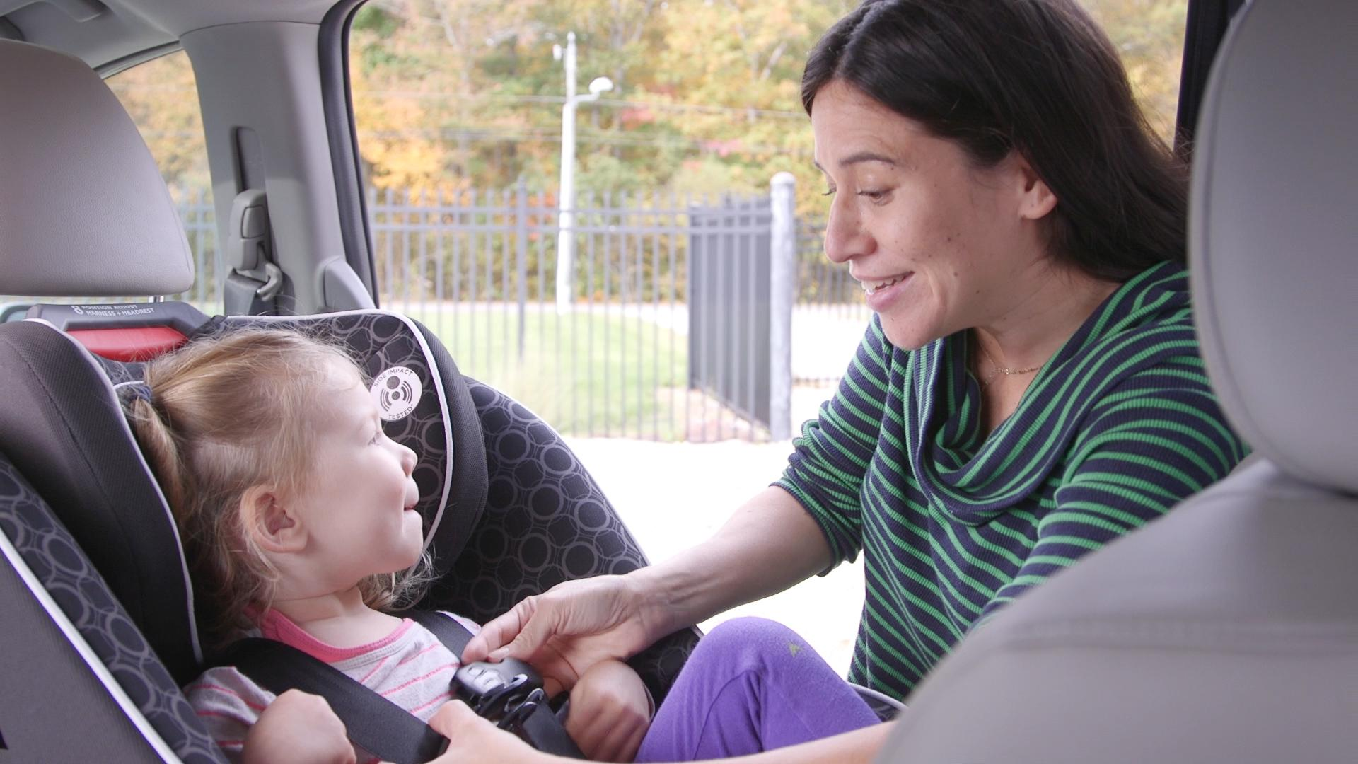 Baby bed like car seat - Why You Should Buy A Convertible Car Seat Sooner Rather Than Later