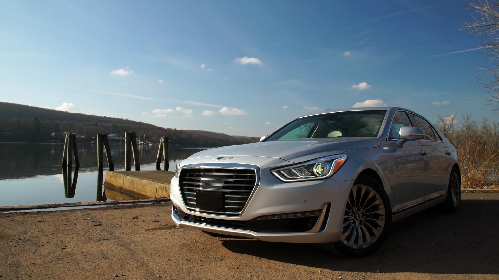 2017 genesis g90 aims at european flagships consumer reports. Black Bedroom Furniture Sets. Home Design Ideas