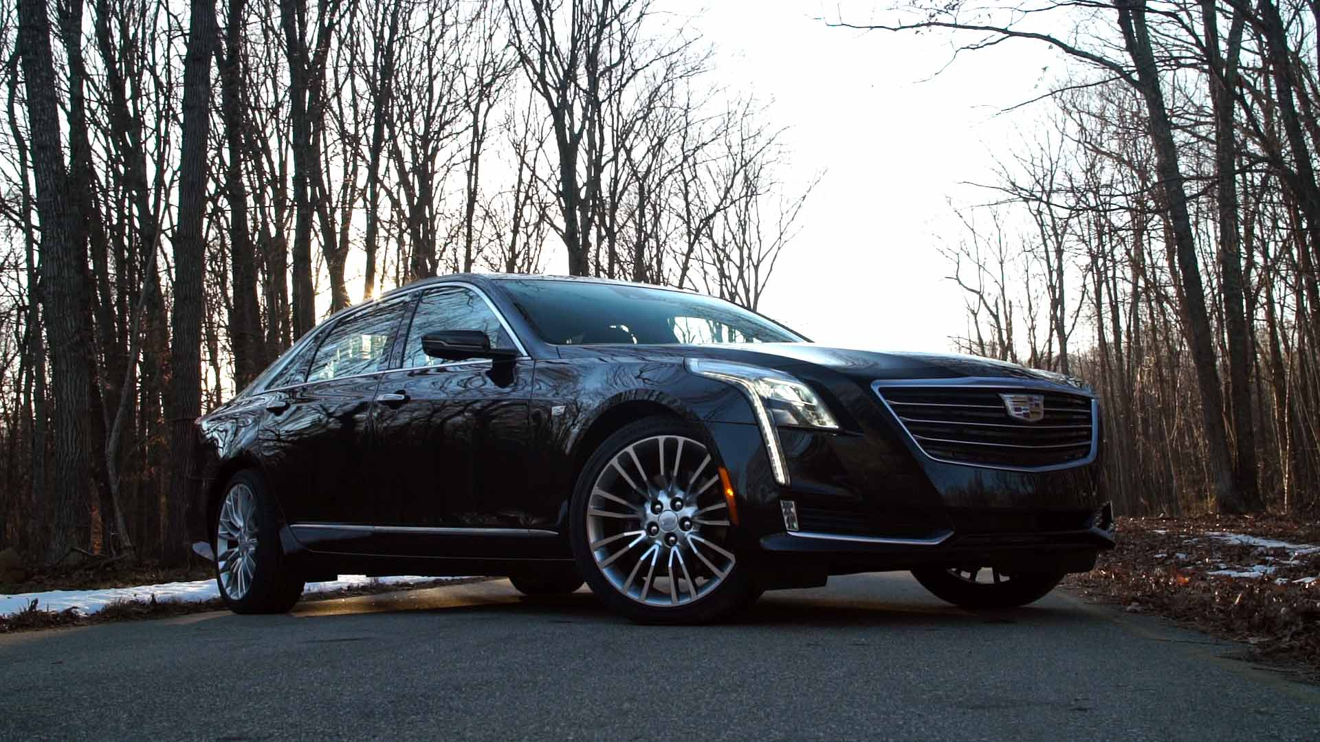 Baby cribs reviews consumer reports - The Plush High Tech Flagship Sedan Boasts Performance And Panache 2016 Cadillac Ct6 Review